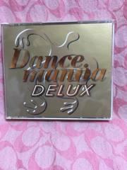 CD2枚 DANCE mania delux