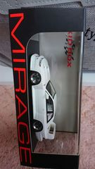 1/43 hpi製品 日産シルビア S13 GT ホワイト 未使用 新品 限定品 貴重