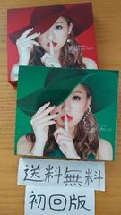 ☆初回版☆即決○送料無料○西野カナSecret Collection/RED&GREEN