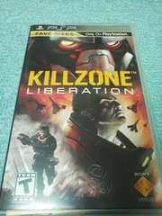 北米版キルゾーン/KILLZONE