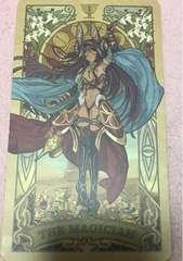 Fate  FGO シバの女王 C94 タロットカード
