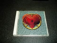 CD「コンプレックス(吉川晃司 布袋寅泰)/ROMANTIC 1990」