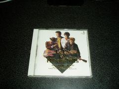 CD「ジュンスカイウォーカーズ/レッツゴーヒバリヒルズ」90年盤