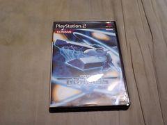 【PS2】グラディウス�X 5