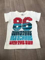 美品ジャンクストアー80半袖Tシャツ男女OKサーフ