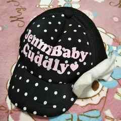 Jenni帽子