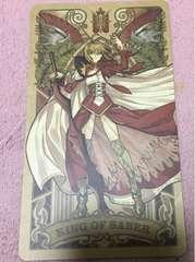 Fate FGO ネロ C93 タロットカード