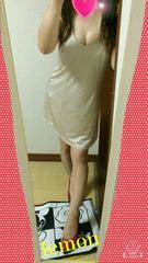 ナイトウェア☆シンプル系ワンピース