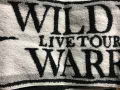 EXILE THE SECOND LIVE TOUR WILD WARRIORS マフラータオル