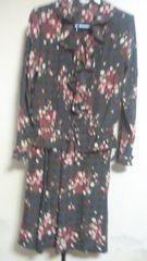 ケティ ブラウススーツ