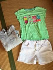 GAP☆H&M☆anap☆8点セット☆パーカーTシャツパンツ