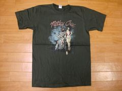 モトリークルー Tシャツ Mサイズ 新品
