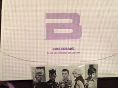 激レア!☆BIGBANG/ALIVE2012MAKING COLLECTION☆初回盤DVD5枚組!
