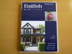 CD スピード ラーニング 英語 第23巻 アトランタ