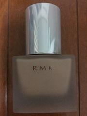 新品 未使用 RMK リクイドファンデーション カラーNo.102