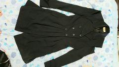 黒形見せコ—ト