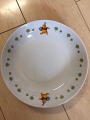 くまのプーさんパスタ皿 非売品 2