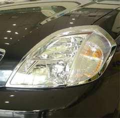 日産 ヘッドライトリング ティアナ J31