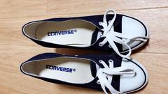 converse☆スニーカーヒール☆