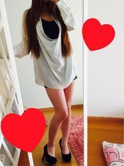 sexy☆エロかわシャツ(。・ω・。)