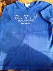 (*^_^*)a.v.v*半袖Tシャツ*90cm*
