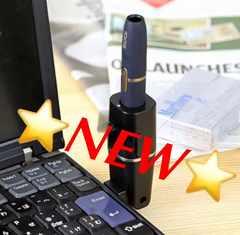 NEWアイコス対応180度回転式USB充電器/アイコス卓上充電器