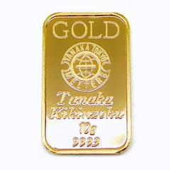 K24 純金 インゴット 10g 送料込み ゴールドバー