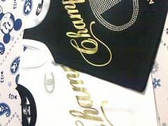ほぼ新品2枚セットchampionメッシュTシャツ&タンクトップサイズ90�p