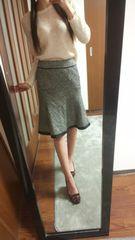 MATERIAグレースカート定価¥20000