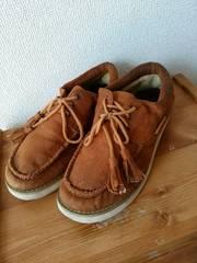 カモシカ靴?Lサイズ
