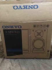 onkyo X-NFR7X(D) スピーカーシステム部 新品
