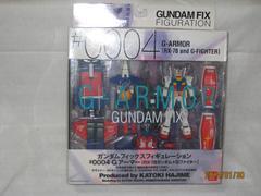 ガンダムFIX Gアーマー(RX78ガンダム+Gファイター)