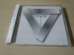 TRIADIC CD「TRIADIC」bird 平戸祐介 土岐麻子●