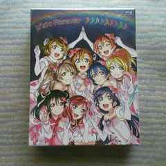 Blu-ray ラブライブ μ's Final LoveLive Memorial BOX