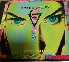 CD GRASS VALLEY アット.グラスバレー