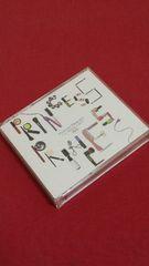 【即決】プリンセス・プリンセス(BEST)初回盤2CD+1DVD