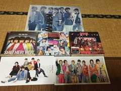 kis-my-ft2 グッズ 詰め合わせ セット CD DVD 会報 玉森裕太