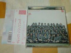 CD AKB48 桜の花びらたち2008 通常盤