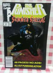 『THE  PUNISHER    SUMMER  SPECIAL』