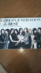 GIRLS' GENERATION THE BEST