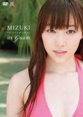 ■DVD『譜久村聖 MIZUKI in Guam』モーニング娘 巨乳