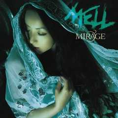 新品即決 Red fraction IO drive mix他 MELLメル/MIRAGEミラージュ