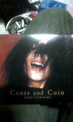 橘いずみCD「十字架とコイン」