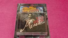 EXILE ATSUSHI Music 初回盤 CD+DVD �C枚組