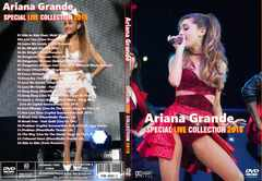 アリアナグランデ・最新2016 ライブ映像集・Ariana Grande