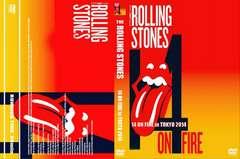 ローリング・ストーンズ 東京ドームベスト!2014 Rolling Stones