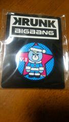 新品BIGBANG缶バッヂ