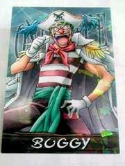 〜ワンピース〜『BUGGY』のカード(No.83)