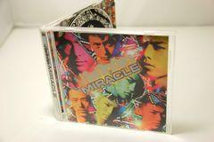 【安!】DVD付・三代目J Soul Brothers【MIRACLE】