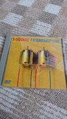T-SQUARE FRIENDSHIP LIVE